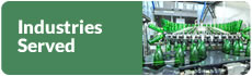 Browse Industries Served by Solon Manufacturing